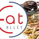 EatAlley serves best thin crust pizza in town