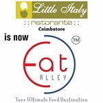 Little Italy coimbatore is now re-branded as EatAlley