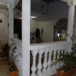 Photo de Hotel El Pedregal