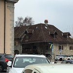 Photo of Cafe Brunet