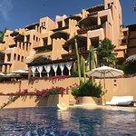 Foto de Cala de Mar Resort & Spa Ixtapa