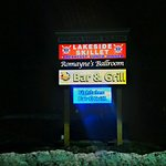Lake Side Skillet and Fishtales Bar and Grill