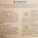 Photo of Toraya