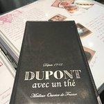 Dupont Avec Un Thé Foto
