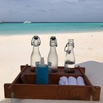 Foto de Four Seasons Resort Maldives at Landaa Giraavaru