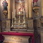 Catedral Metropolitana de Montevideo (Catedral Matriz) Foto