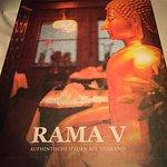 Photo of Rama V
