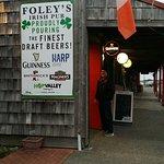 Foley's Irish Pub