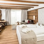 Bild från Savoy Dolomites Luxury Spa Hotel
