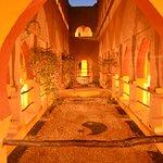 Hotel Ksar Merzouga Photo