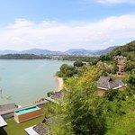 Foto de The Westin Siray Bay Resort & Spa Phuket