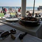 Restaurante Costa Dorada Foto