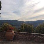 Castello Vicchiomaggio의 사진