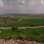 Photo of Megiddo National Park