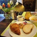 Foto van Hotel Apple Inn