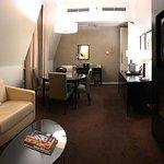 Photo of London Marriott Hotel Grosvenor Square