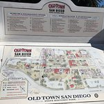 Photo of Old Town San Diego State Historic Park