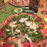 Foto de Pizzeria Bistro Mediterraneo