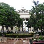 Photo of University of Havana