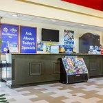 Photo de Quality Suites Universal South