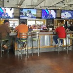 The Boatyard Bar and Grill