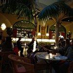 Cappuccino Grand Cafe Foto