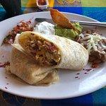 Foto de La Chatita Restaurant & Bar