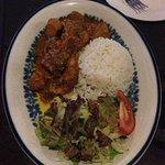 Photo de Anchor Cafe