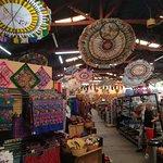 Foto de Nim Po't Centro de Textiles Tradicionales