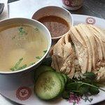 Photo of Nong's Khao Man Gai