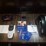 Holiday Inn Express Harrisburg Foto