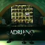 Bilde fra Adriano Coliseum