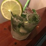 Mojito - Roger you are an ARTIST!