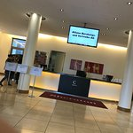 Foto de Sheraton Carlton Hotel Nuernberg