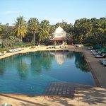Foto de Raffles Grand Hotel d'Angkor