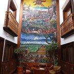 Photo de Mision Patzcuaro Centro Historico