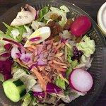 Bruno's salad