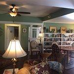 Foto de Sonoma Orchid Inn