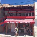 La Casa del Pescador Photo