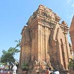 Ponagar Cham Tower