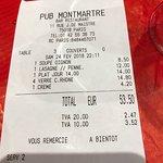 Foto de Pub Montmartre