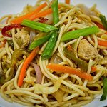 Best chicken chowmein