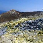 Foto de Scalata al Cratere