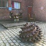 Zeche Zollverein Essen Foto