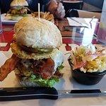Sara's Burger