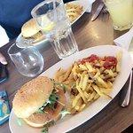 Photo of MyPop Cie Burgers