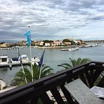 Foto Hotel L'Ile de la Lagune