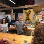 Billede af Tour De Food Charlotte