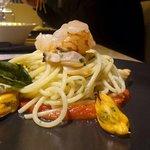 Dal Capitano Fish Lab Restaurant Photo