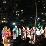 Foto de FIA FIA Polynesian Show